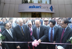 Branch Inauguration-Upper Mall, Lahore