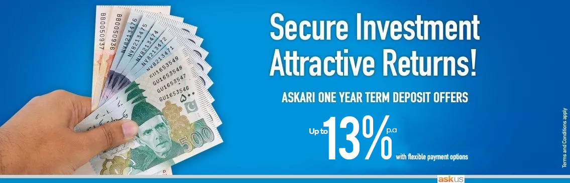 The Official Website of Askari Bank Limited Pakistan